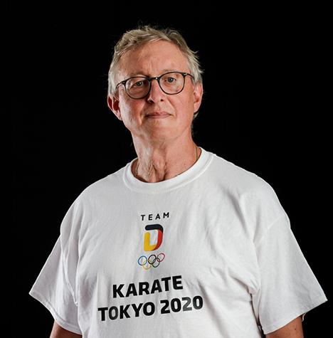 Peter Kolinski